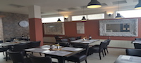 Bistro Restaurant Sfeer in Naaldwijk